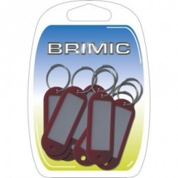 BOCALLAVE PERA 54MM. INOX...